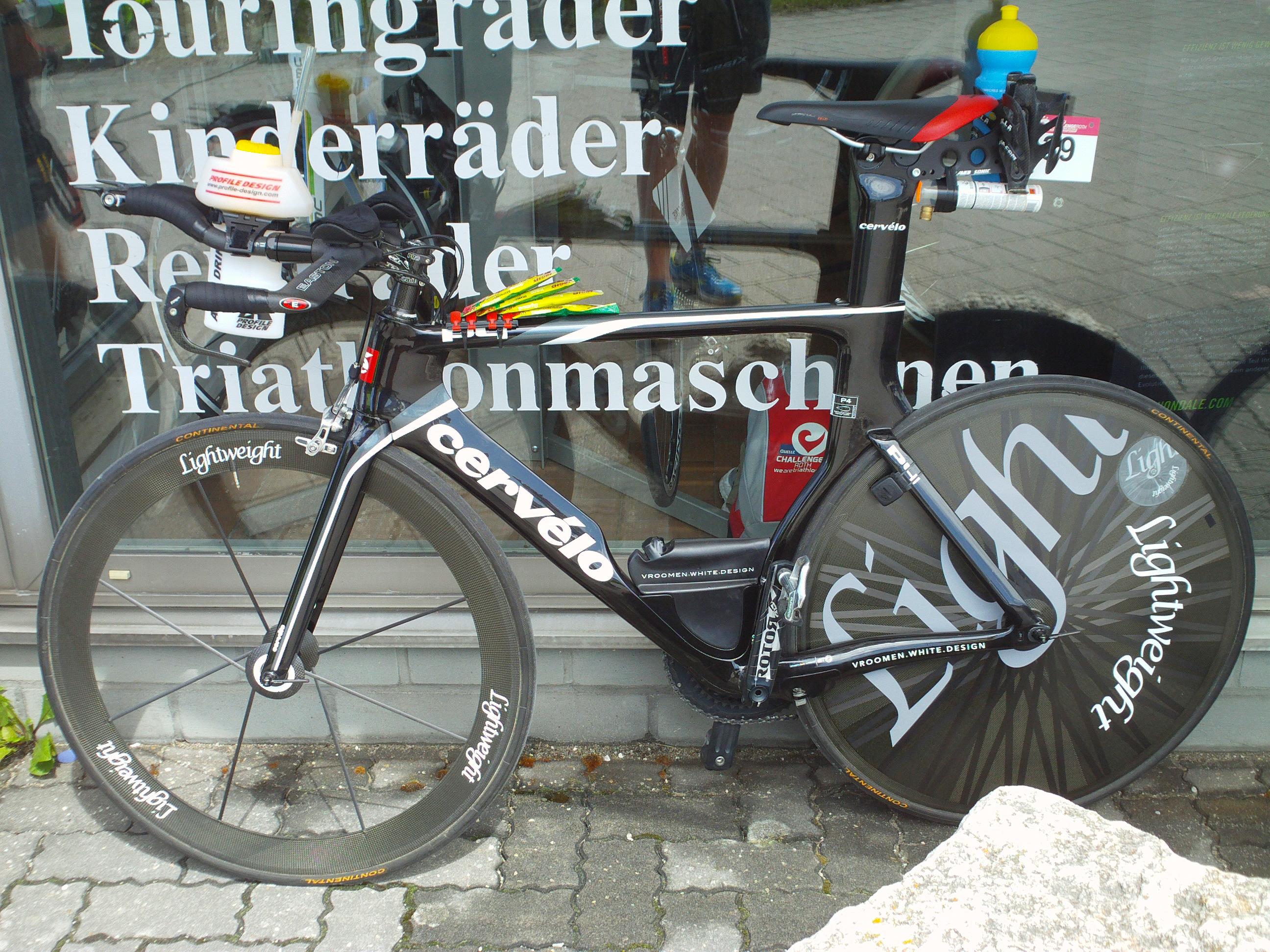 Cykeltræning for begyndere