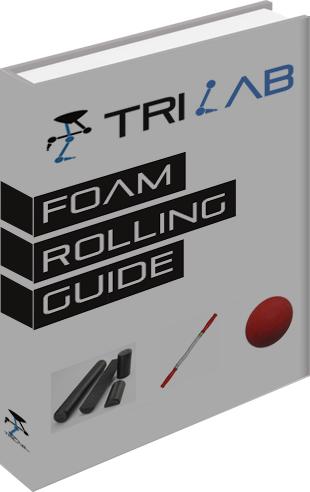 Øvelseskatalog: foam roller øvelser