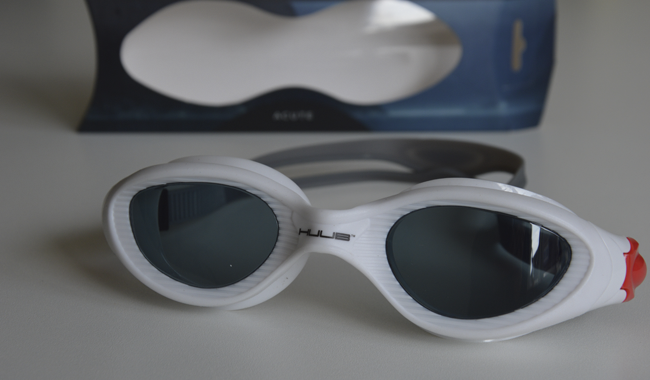 HUUB acute svømmebriller