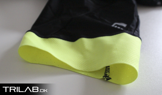 Newline bike laser bib shorts