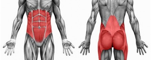 Stabilitetstræning i triathlon
