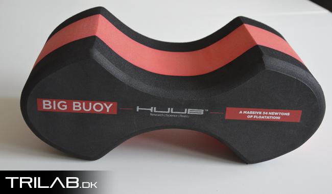 HUUB Big Bouy (pull bouy)